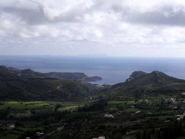 Agia Elesa Trail