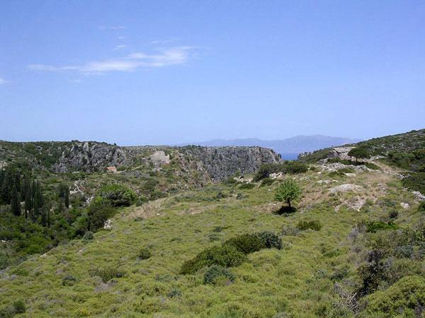 Barbarossa Trail Paleochora