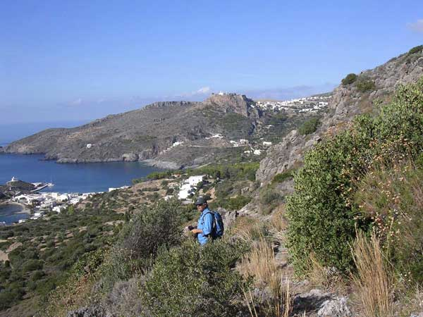 Porto Delfino Trail